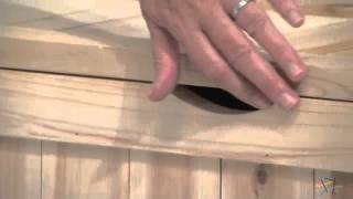 Coral Coast Concord Cedar Deck Box - Product Review Video