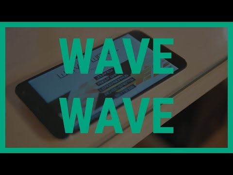 Wave Wave — обзор игры для Android | reDroid.ru