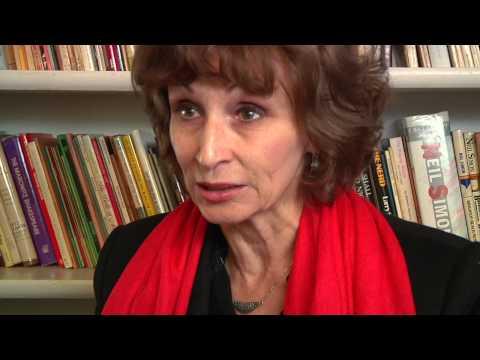 NYTW Restoration actress Natalija Nogulich on Humanity in Italian Art