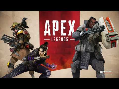 Apex Legends Patch 01 Notes: Valentine's Day Items, Bug Fixes, And more Mp3