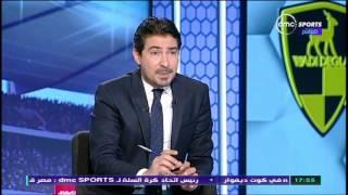 المقصورة - تامر بدوي: دجلة معتمد على عرفة السيد وبركات: عبد الحليم علي كان بيلعب كده