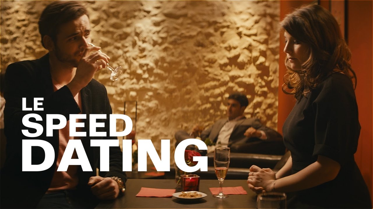 golden moustache le speed dating