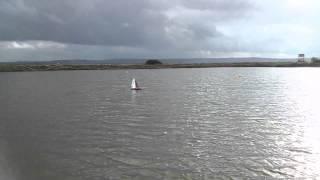 joysway catamaran prt4