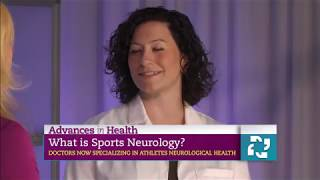 Advances in Health: What is Sports Neurology?