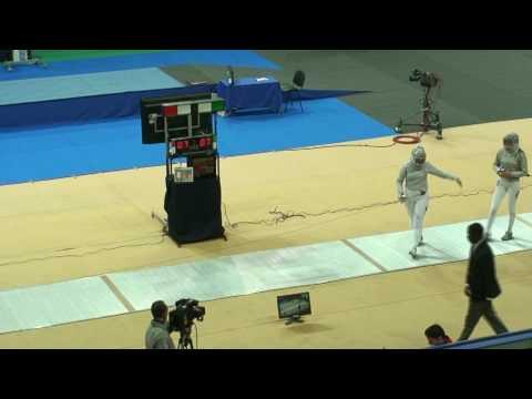 20100214 ws gp Moscow 64 yellow KORMILITSYNA Svetlana RUS 15 vs GALIAKBAROVA Dina RUS 11 sd No