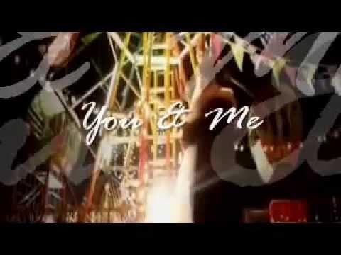 You and Me - Randy Pangalila feat. Kiting