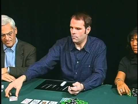 pokerschule online video