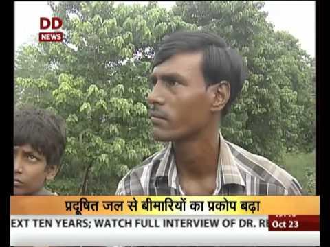 RaanKshetra| Bihar Ka Mahasangram: Spl programme on Bihar Polls(Riga, Sonbarsha)