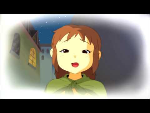 The Little Match Girl - Bedtime Story (BedtimeStory.TV)