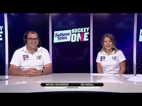 Match Wrap | Tassie Tigers V Hockey Club Melbourne