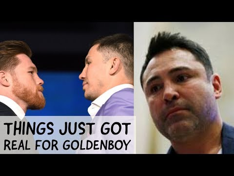 (BREAKING NEWS!) CANELO VS GGG IN TROUBLE | HBO STOPS PROMOTION REMOVES FROM SCHEDULE