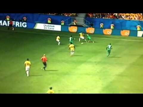 Columbia vs Côte d'Ivoire FIFA World Cup 2014 Live