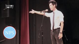 """Alex Dang - """"What Kind Of Asian Are You?"""" (NPS 2013)"""