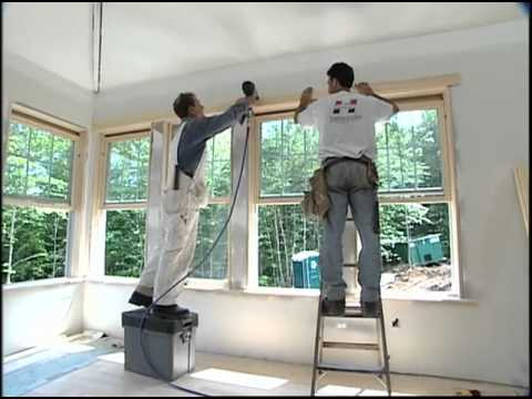 Double Hung Window in Plano