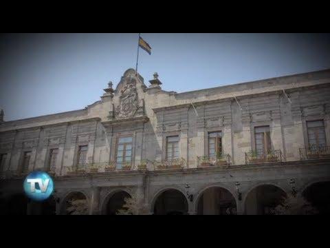 Reporte Indigo (Edición 294): Amonestan a Guadalajara por negar información