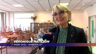 Yvelines | Véronique Matillon, une femme de terrain à la tête de Rambouillet