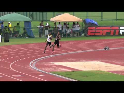 AAU Track N Field Club Championships highlights