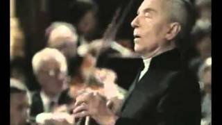 Mozart   Requiem in D minor, K626 FULL PERFORMANCE Herbert von Karajan   Lacrimosa
