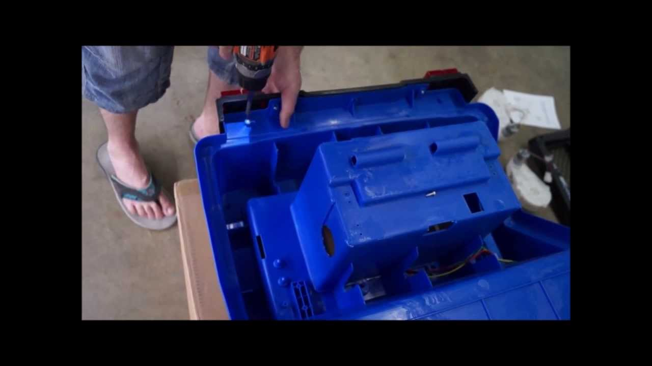 How To Assemble Model S618 Jeep Raptor The Most Powerful