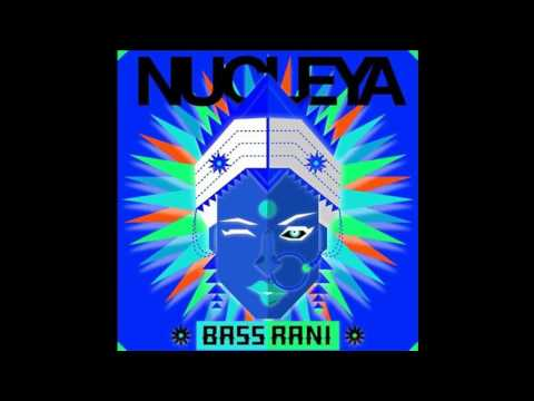 Nucleya - Bass Rani All Songs Mix(Non-Stop)