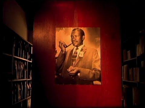 Robert Sobukwe - A Tribute To Integrity - Kevin Harris - 1996