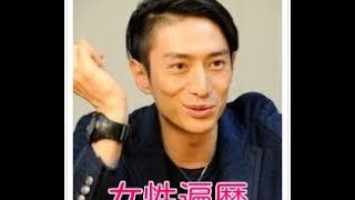 芸能界最強のモテ男 驚きの女性遍歴 引用元 http://matome.naver.jp/oda...