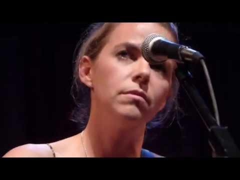 "Aoife O""Donavan singing Joni Mitchel's ""Amelia"""