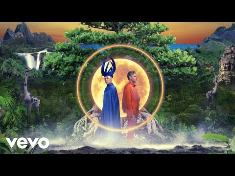 Empire Of The Sun - Friends (Audio)