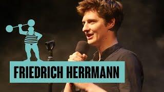 Friedrich Herrmann – Der kleine Junge mit den Schwefelhölzern