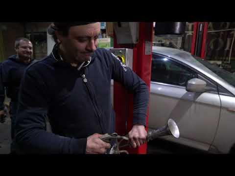 Ford Mondeo 4 | Маленькая, но очень важная