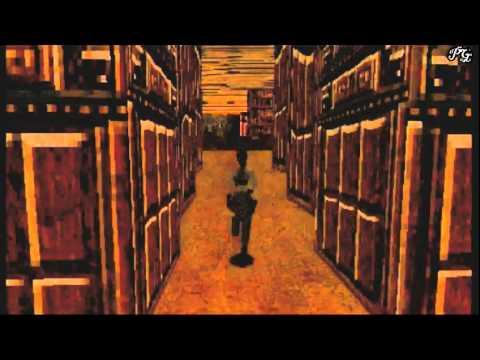 Tomb Raider 3 (PS1) Part 1