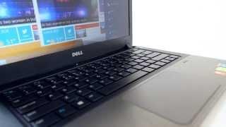 DELL Vostro 5470 video review - laptop.bg (English Full HD version) thumbnail