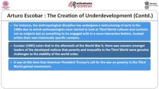 WHAT IS ANTI   DEVELOPMENTALISM   DECONSTRUCTING DEVELPOM