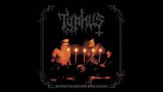 Typhus - Profound Blasphemous Proclamation (Full Album)