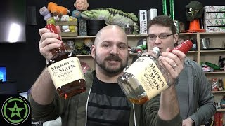 Whiskey Ambassador Jeremy Dooley - AHWU for December 30th, 2018 (#454)