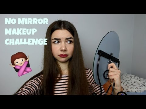 Youtube makeup mirror