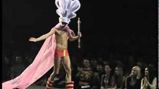 Иван Айплатов (Ivan Aiplatov)  Comady club Fashion Сказки 2