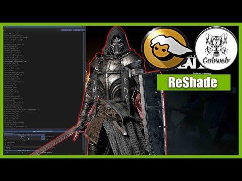 Conqueror's Blade ReShade Отличная программа для улучшения игры Решейд