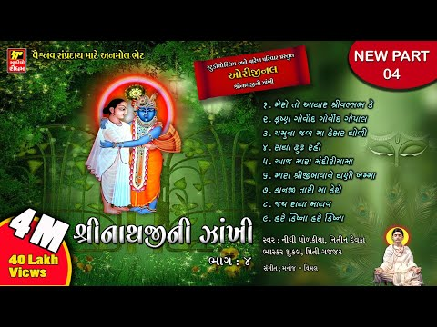 SHRINATHJI NI ZANKHI PART-4 I SHRINATHJI SATSANG I SHRINATHJI BHAJAN