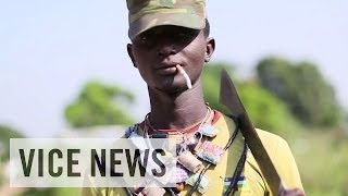 War in the Central African Republic Full Length