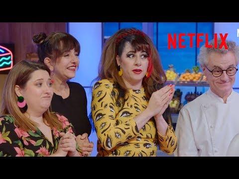 Niquelao!   Tráiler oficial   Netflix España