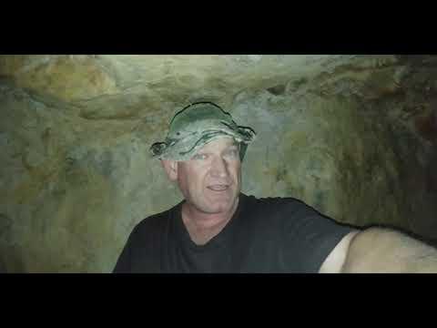 Lagoon Creek Gold Mine. Part 2
