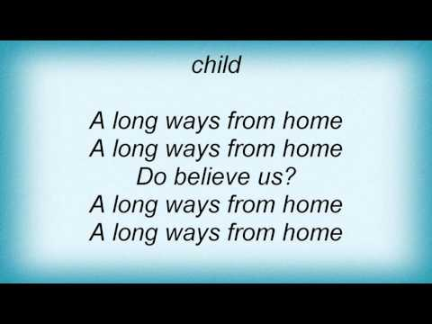 Louis Armstrong - Sometimes I Feel Like A Motherless Child Lyrics
