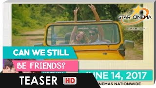 Download Video Get ready for all the feels! | 'Can We Still Be Friends?' | Teaser MP3 3GP MP4
