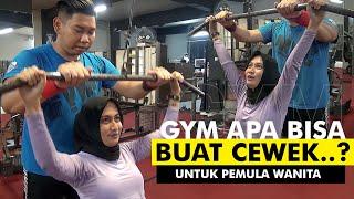 Download lagu 5 Tips Gym Untuk Cewek, Gym Wanita Pemula