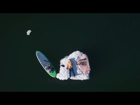 DJI - What if I fly by Renan Ozturk