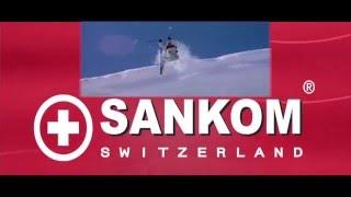 b2e2e761df SANKOM SWITZERLAND - MEN PATENT SHAPERS - RUSSIAN ADVERTISEMENT