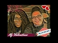 VALENTINE'S DAY - MyLifewithWife | Interracial Lesbian Couple