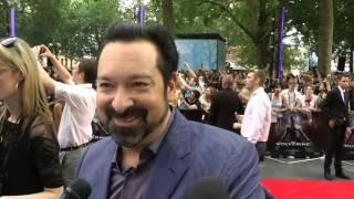 James Mangold Interview - The Wolverine Premiere