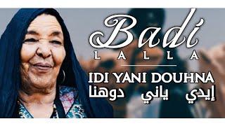Badi Lalla • Idi Yanni Douhna • Feat • I M Z A D